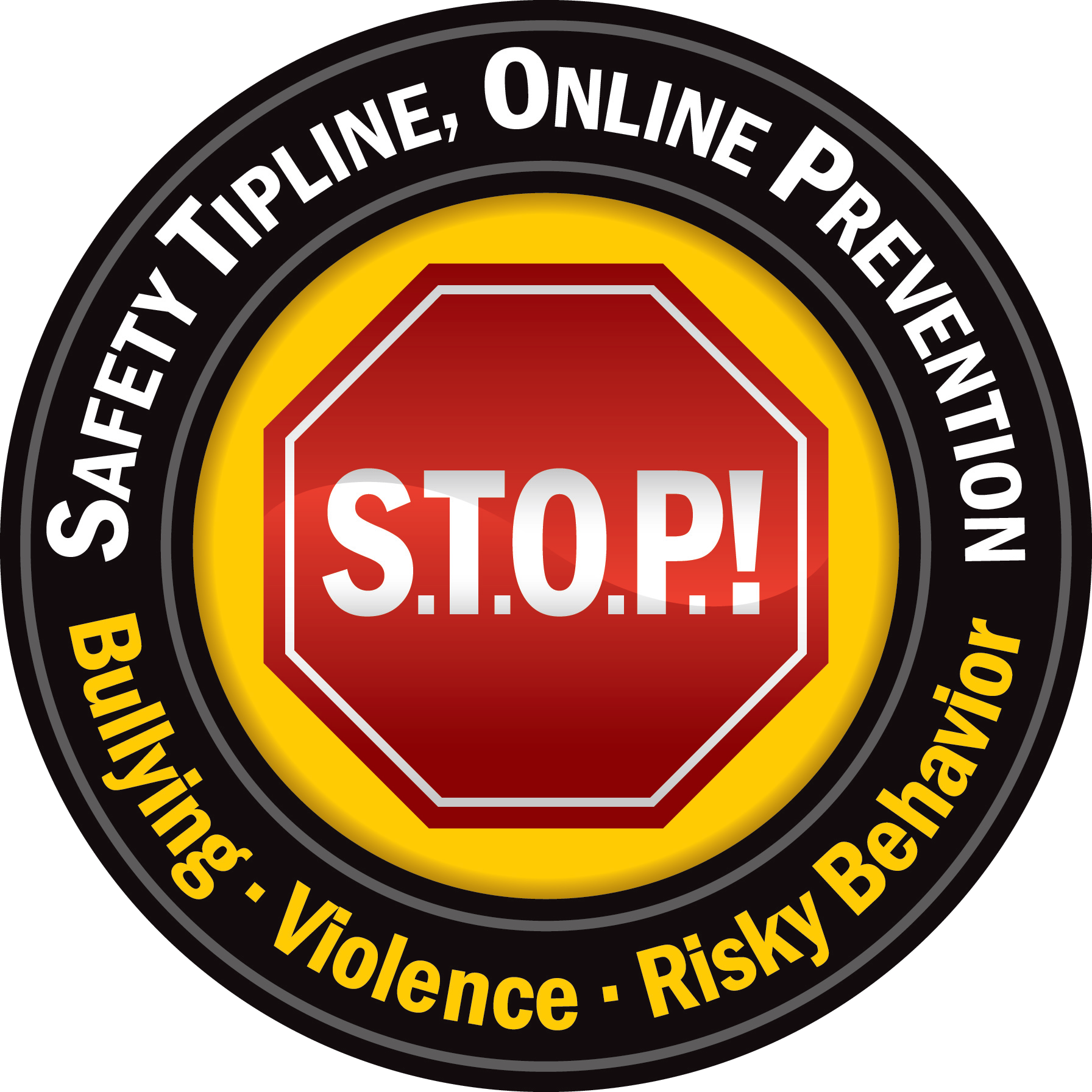 Safety Tipline Online Prevention, Bullying, Violence, Risky Beh